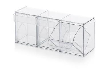 regal und sichtlagerk sten smart box 321. Black Bedroom Furniture Sets. Home Design Ideas